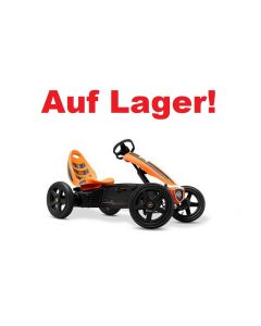 BERG Rally Orange BFR Pedal Gokart